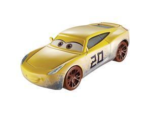 Disney Cars 3 Cruz Ramirez As Frances Beltline Die-Cast Vehicle