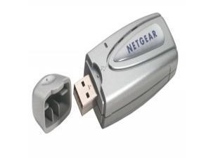 NETGEAR WG111 Wireless-G USB 2.0 Adapter