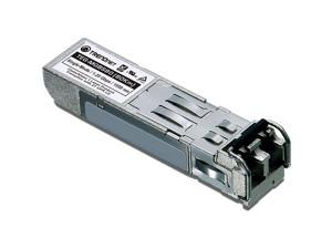 TRENDnet Mini-GBIC Single-Mode LC Module, Connect with a standard Mini-GBIC Slot, Up to 80 Km (49.7 Miles), TEG-MGBS80