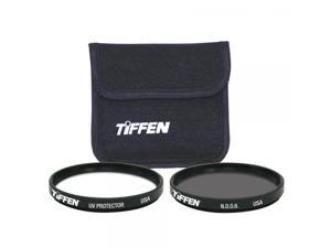 Tiffen 49mm Video Twin Pack Filters
