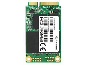 Transcend 256GB SATA III 6Gb/s MSA370 mSATA Solid State Drive (TS256GMSA370)