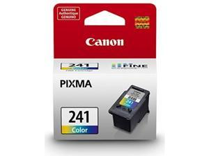 canon cl241 color ink cartridge, compatible to mg3620, mg3520,mg4220,mg3220,mg2220, mg4120,mg3120 and mg2120