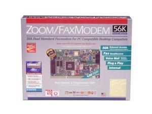 Zoom 2919 FaxModem 56K ISA