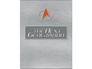 Star Trek The Next Generation - The Complete Second Season