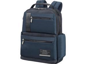 "Samsonite Openroad 14.1"" Laptop Backpack (Space Blue)"