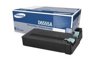 Samsung OEM Toner: Black SCXD6555A