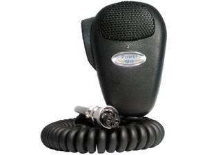 CB Amplified Loud Power Microphone For 4 Pin CB Radios