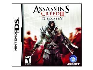 Assassin's Creed 2 - Discovery DS New