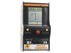 classic arcademissile command