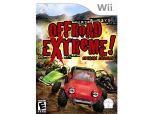 off road extreme special edition  nintendo wii