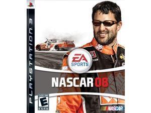 EA NASCAR 08