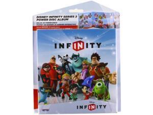 pdp disney infinity series 2 power disc album  not machine specific