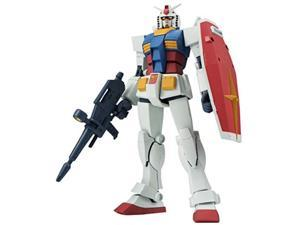 bandai tamashii nations rx782 ver. a.n.i.m.e. mobile suit gundam robot spirits action toy figure
