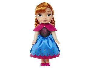 frozen disney toddler anna doll