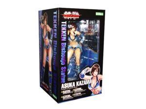 kotobukiya  tekken tag tournament 2 bishoujo statuette pvc 1/7 asuka kazama