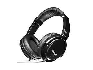 stagg shp5000h dj headphones