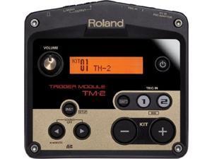 roland tm2 acoustic drum trigger module tm2