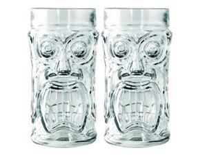 anchor hocking screaming tiki glasses
