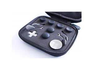 snakebyte elite kit, controller accessories, metal  xbox one