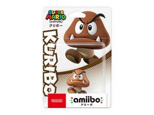 amiibo goomba super mario series japan import