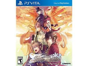 code: realize wintertide miracles limited edition  playstation vita