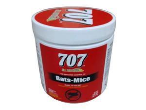 707 safeguard 7388 all natural 6 oz rat & mouse killer pellets