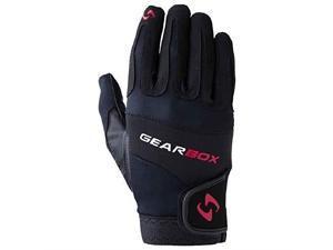 gearbox movement gloves medium, left