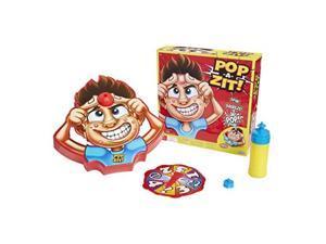 pop a zit game