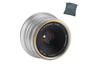 Nwv Direct Microfiber Cleaning Cloth. Panasonic Lumix DMC-GF6 High Grade Multi-Coated Made by Optics 3 Piece Lens Filter Kit Multi-Threaded 52mm