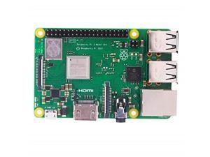 element element14 raspberry pi 3 b+ motherboard