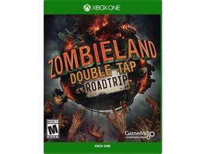 zombieland: double tap  roadtrip  xbox one standard edition