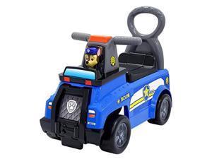 paw patrol chase cruiser rideon vehicle