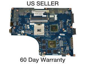 11012069 Lenovo IdeaPad Y460P Intel Laptop Motherboard s989