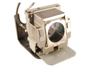 BenQ 5J.08001.001 Projector Housing with Genuine Original OEM Bulb