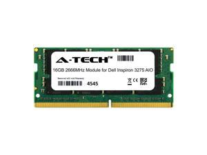 16GB 2666MHz DDR4 RAM for  Inspiron 3275 AIO All-in-One Memory