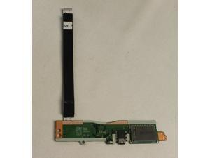"NS-C171 LENOVO AUDIO CARD READER IO BOARD WITH CABLE IDEAPAD ""GRADE A"""