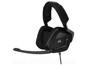 Corsair Void Pro Surround Premium Binaural Headset - Carbon
