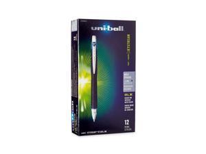uni-ball Jetstream RT BLX Retractable Rollerball 1858845