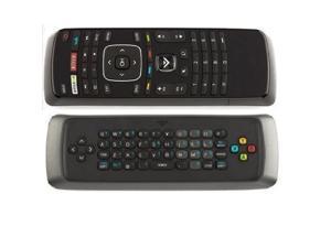 VIZIO XRV13D Qwerty Keyboard Remote For 3D Internet TV
