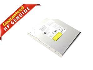 HP Proliant DL360 DL580 DVD-ROM/CD SATA Slim Optical Drive 484034-001 481041-B21