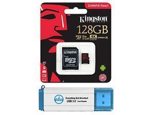 256GB Secure Digital Works with Canon POWERSHOT SX70 Digital Camera SDXC Synergy Digital Camera Memory Card Class 10 Extreme Capacity Memory Card