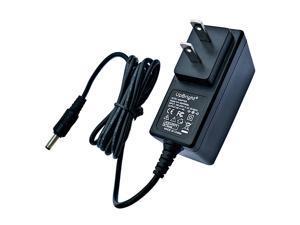 UpBright 5V AC/DC Adapter Compatible with Philips Hue Bridge Hub 2.0 2.1 3241312018A 1st 2nd Gen CE0979 458471 464479 S003PU0500060 S005BMM0500100 APD WB-10E05R GF GO Forward GF12-US0520 MU12-2050200