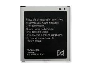 2600mAh 3.8V New Battery For AT&T GOPHONE Samsung Galaxy Express Prime SM-J320A