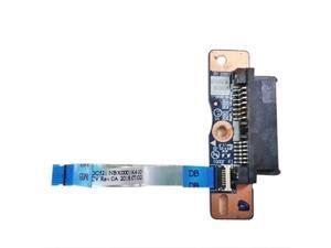 Lenovo Ideapad 320-15IKB 330-15IKB DVD Connector Board NS-B241 NBX0001K410