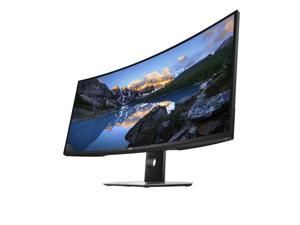 "Dell UltraSharp U3818DW 38"" HDMI Curved IPS LED Monitor"