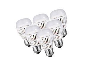 SANSI 9W(100w Equivalent) A15 LED Bulbs, ETL Listed, 900-1000lm Daylight 5000...