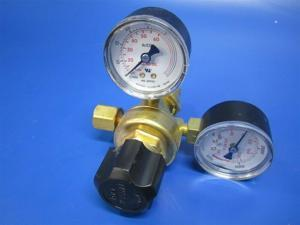 New Compressed Gas Regulator Gauge