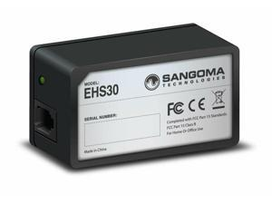 Sangoma Technologies Inc EHS Wireless Headsets on S500 or S700 SGM-EHS30