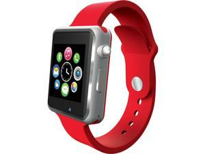 SW300RD SLIDE 1.54 Smart Watch with GSM Phone NEW