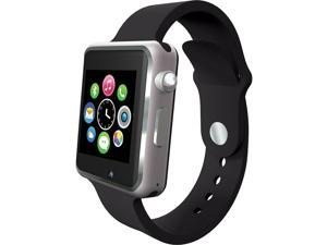 SW300BK SLIDE 1.54 Smart Watch with GSM Phone NEW